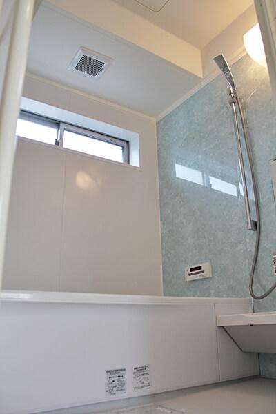 ユニットバス。お風呂。最新モデル